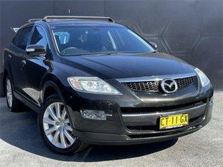 2007 Mazda CX-9 TB10A1 Luxury 6 Speed Sports Automatic Wagon.