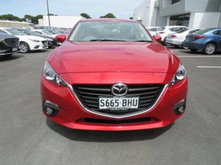 BM5236 SP25 Sedan 4dr SKYACTIV-MT 6sp 2.5i.