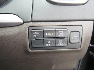 2020 Mazda CX-9 TC Azami SKYACTIV-Drive Grey 6 Speed Sports Automatic Wagon