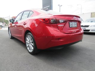 BM5236 SP25 Sedan 4dr SKYACTIV-MT 6sp 2.5i