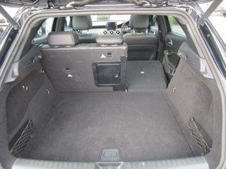 2014 Mercedes-Benz GLA-Class X156 GLA200 CDI DCT Black 7 Speed Sports Automatic Dual Clutch Wagon