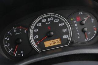 2006 Suzuki Swift RS415 Silky Silver 4 Speed Automatic Hatchback