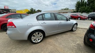 2012 Holden Commodore VE II MY12.5 Omega Silver 6 Speed Sports Automatic Sedan