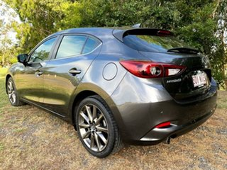 2016 Mazda 3 BM5438 SP25 SKYACTIV-Drive Astina 6 Speed Sports Automatic Hatchback