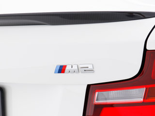 2016 BMW M2 F87 Pure White 6 Speed Manual Coupe