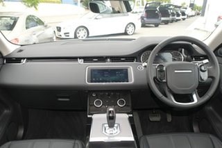 2020 Land Rover Range Rover Evoque L551 MY20.5 S Indus Silver 9 Speed Automatic Wagon.