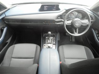 2020 Mazda CX-30 DM2W7A G20 SKYACTIV-Drive Pure 6 Speed Sports Automatic Wagon