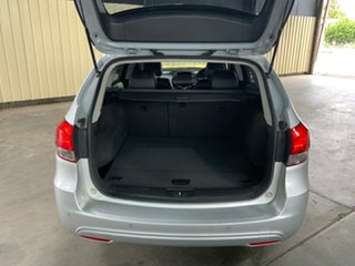 2013 Holden Cruze JH MY13 CD Silver 6 Speed Automatic Sportswagon