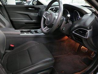2016 Jaguar XE X760 MY16 R-Sport Black 8 Speed Sports Automatic Sedan