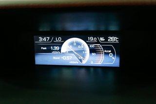 2017 Subaru WRX V1 MY18 STI AWD White 6 Speed Manual Sedan