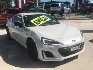 2020 Subaru BRZ MY20 TS 1x 6 Speed Manual Coupe.