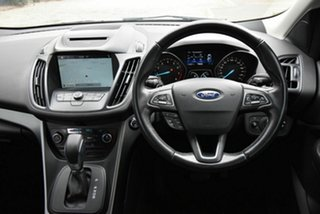 2016 Ford Escape ZG Ambiente White 6 Speed Sports Automatic SUV