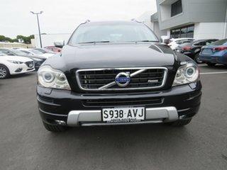 2012 Volvo XC90 R-Design Geartronic Wagon.