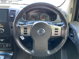 2005 Nissan Pathfinder R51 ST-L Brown 5 Speed Sports Automatic Wagon