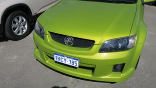 2007 Holden Ute VE SS V Atomic 6 Speed Manual Utility.