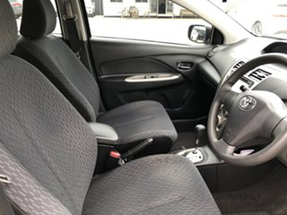 2015 Toyota Yaris NCP93R YRX 4 Speed Automatic Sedan