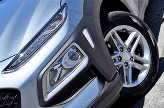 2020 Hyundai Kona OS.3 MY20 Active 2WD Lake Silver 6 Speed Sports Automatic Wagon.