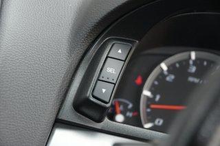 2016 Ford Falcon FG X XR6 Ute Super Cab Turbo Blue 6 Speed Manual Utility