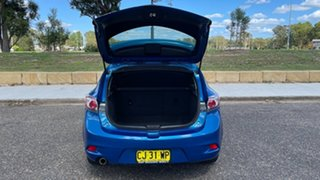 2013 Mazda 3 BL10F2 MY13 Neo Activematic Sky Blue 5 Speed Sports Automatic Hatchback