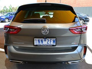 2018 Holden Commodore ZB MY18 RS-V Sportwagon AWD Grey 9 Speed Sports Automatic Wagon