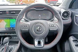 2020 MG ZST MY21 Essence Blue 6 Speed Automatic Wagon