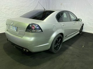 2008 Holden Commodore VE SS V Nickel 6 Speed Sports Automatic Sedan
