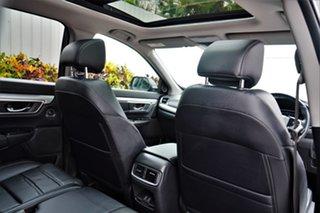 2019 Honda CR-V RW MY19 VTi-L FWD Charcoal 1 Speed Constant Variable Wagon