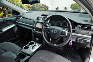 2016 Toyota Camry ASV50R Altise Bronze 6 Speed Sports Automatic Sedan