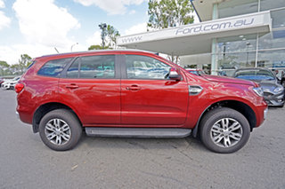 2020 Ford Everest UA II 2020.75MY Trend Sunset 6 Speed Sports Automatic SUV
