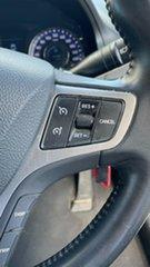 2013 Hyundai i40 VF2 Active Cream 6 Speed Sports Automatic Sedan