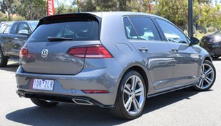 2019 Volkswagen Golf 7.5 MY19.5 110TSI DSG Highline Grey 7 Speed Sports Automatic Dual Clutch.
