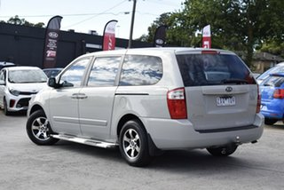 2013 Kia Grand Carnival VQ MY13 S Gold 6 Speed Sports Automatic Wagon