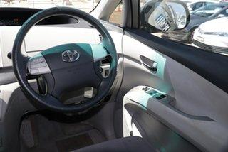 2005 Toyota Tarago ACR30R MY03 GLi Dynamic Blue 4 Speed Automatic Wagon