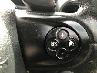 2012 Mini Hatch R56 LCI Cooper D Steptronic Green 6 Speed Sports Automatic Hatchback