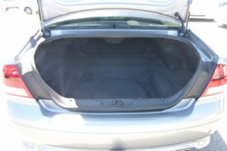 2006 Ford Falcon BF XR6 Turbo Charcoal Grey 6 Speed Sports Automatic Sedan