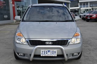 2013 Kia Grand Carnival VQ MY13 S Gold 6 Speed Sports Automatic Wagon.