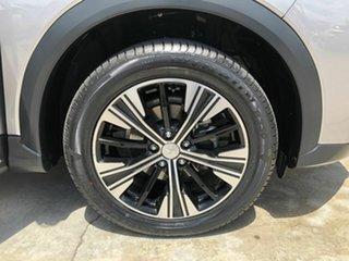 2017 Mitsubishi Eclipse Cross YA MY18 LS 2WD Grey 8 Speed Constant Variable Wagon