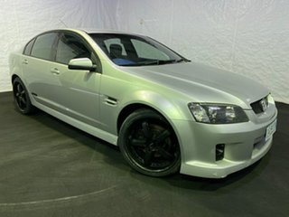 2008 Holden Commodore VE SS V Nickel 6 Speed Sports Automatic Sedan.