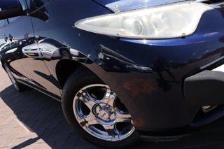 2005 Toyota Tarago ACR30R MY03 GLi Dynamic Blue 4 Speed Automatic Wagon.