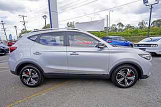 2020 MG ZST MY21 Excite Silver 6 Speed Automatic Wagon