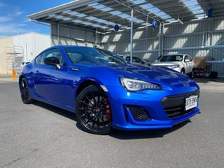 2018 Subaru BRZ Z1 MY18 TS Blue 6 Speed Sports Automatic Coupe.