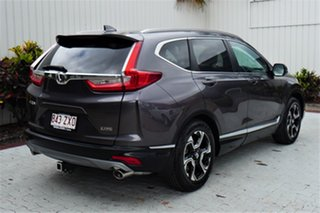2019 Honda CR-V RW MY19 VTi-L FWD Charcoal 1 Speed Constant Variable Wagon