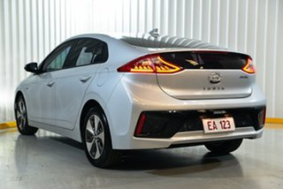 2019 Hyundai Ioniq AE.2 MY19 electric Elite Silver 1 Speed Reduction Gear Fastback