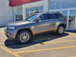 2016 Jeep Grand Cherokee WK MY15 Laredo 8 Speed Sports Automatic Wagon.