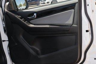 2016 Holden Colorado RG MY16 Z71 Crew Cab White 6 Speed Manual Utility