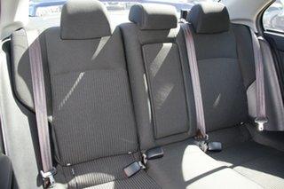 2013 Mitsubishi Lancer CJ MY13 ES Sportback Blue 6 Speed CVT Auto Sequential Hatchback