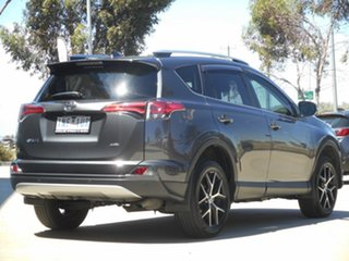 2018 Toyota RAV4 ASA44R GXL AWD 6 Speed Sports Automatic Wagon