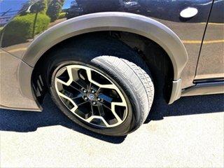 2016 Subaru XV G4X MY16 2.0i-L Lineartronic AWD Black 6 Speed Constant Variable Wagon
