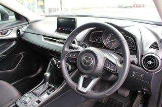 2019 Mazda CX-3 DK4W7A Maxx SKYACTIV-Drive i-ACTIV AWD Sport Bronze 6 Speed Sports Automatic Wagon