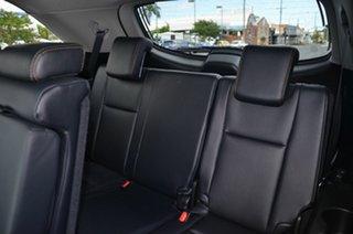2017 Toyota Kluger GSU55R MY17 Grande (4x4) Silver 8 Speed Automatic Wagon